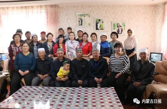 夏民山家庭