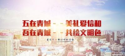 五在青城(专题)