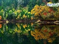 【生態文明@濕地】如鏡如畫牡丹江